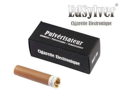 Pulvérisateur pour Cigarette électronique Edsylver