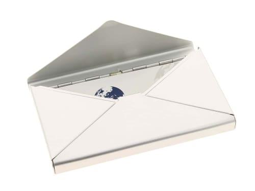 Porte cartes de visite Enveloppe