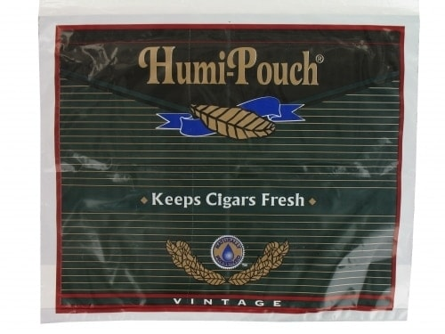 Sac Humi Pouch 25 cigares Vintage