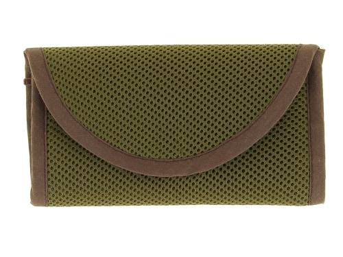 Blague � Paquet de Tabac Kimeko Vert Kaki