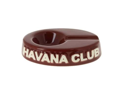 Cendrier Havana Club Chico Prune