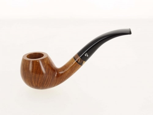 Pipe Butz-Choquin Heritage Flamme Courbée