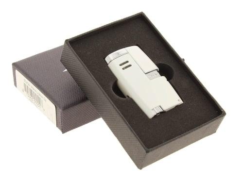 Briquet XIKAR Vitara 552 Blanc
