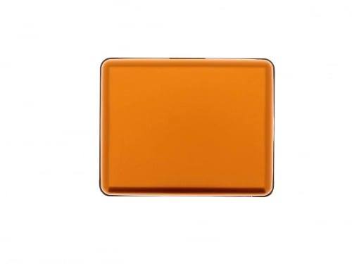 Portefeuille Ogon Big Stockholm Orange