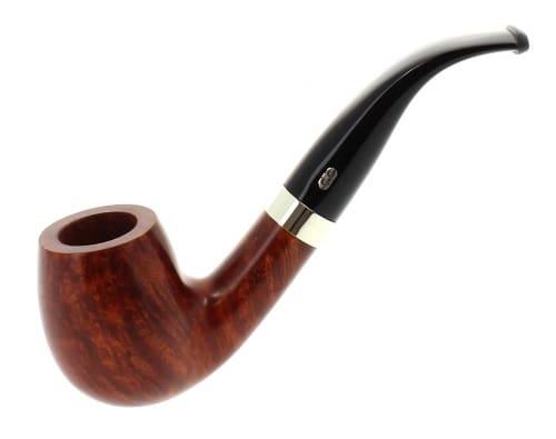 Coffret Pipe Chacom Courbe et Porte pipe