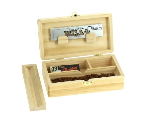 Spliff Box Rolling Sup�rieur PM