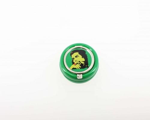 Cendrier de poche Che Vert