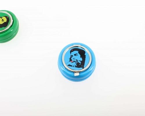 Cendrier de poche Che Bleu