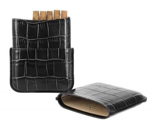 Etui Cigarillos Récife Classic Siam Gris