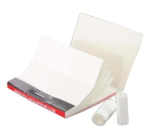 Filtres en Carton Lefties x 1