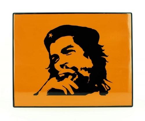 Cave à cigares Che Guevara Grand Modèle