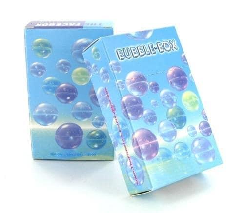 Etui The Facebox Bubble