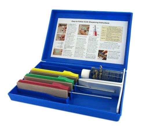 Kit Complet d'Aiguisage Gatco