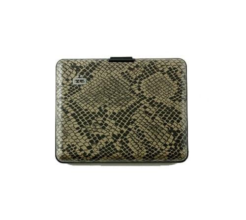Portefeuille Ogon 6A Snake Python