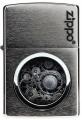 Zippo Gears in Circle