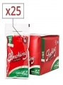 Filtres Smoking Classic Régular Long x 25 sachets