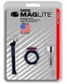 Kit Accessoires pour Lampe Maglite Mini R6